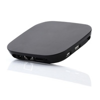 Quad Core Smart TV Box HR-GT1605A