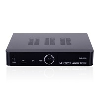 Best DVB-T2 Tuner Receiver HD Converter Box HR-T24
