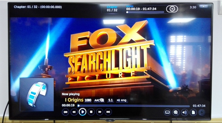 S905 TV Box KODI
